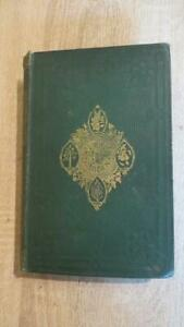 """1864 """"HOW TO LAY OUT A GARDEN"""" by EDWARD KEMP - ILLUS- CLASSIC REFERENCE"""