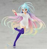 Anime No Game No Life Shiro Sniper Ver. 16cm PVC Action Figure Model Toy Present