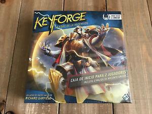 Keyforge - Caja de Inicio 2 Jugadores - FFG - La Edad de la Ascensión - Español