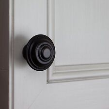 "5039-ORB -  1-1/4"" Round Ring Cabinet Dresser Knob -  Oil Rubbed Bronze"