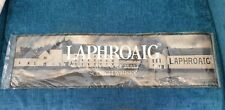 Laphroaig Whisky Distillery Bar Runner / Mat