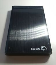Seagate Backup Plus Portable 1TB Black External Hard Drive 1D8AP8-500