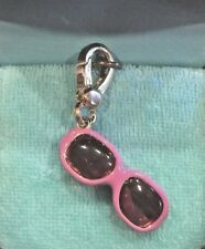NWT 2006 Juicy Couture Pink Sunglasses charm