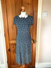 Seasalt size 10 Terrarium Night Secret Garden Dress Brand New Sample