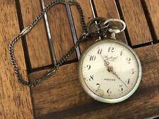 Antico Orologio Ritrovamento Prima Guerra Mondiale
