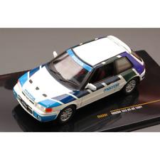 MAZDA 323 GT-AE 1991 1:43 Ixo Model Auto Stradali Die Cast Modellino