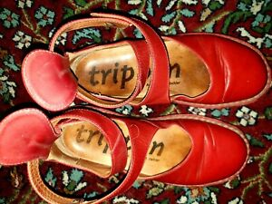 Trippen Size 39 pre-owned Vivienne shoes