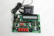 MPU DEMO BOARD SSE8680-V10.0 WITH AC ADAPTER