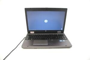 HP ProBook 6560b Intel Core i5 2.50Ghz 8GB RAM 500GB HDD 15.6'' Win7 Laptop