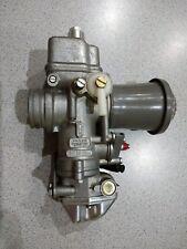Dellorto PHF 36 36BD Carburetor Bell-Crank Top for Moto Guzzi, Ducati, Laverda