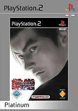 Tekken: Tag Tournament [Platinum] von Sony Comput... | Game | Zustand akzeptabel