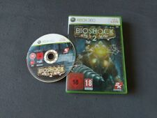 XBOX  360 Spiel Titel Bioshock 2 AK 18