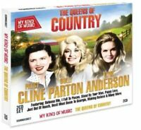 Dolly Parton - My Kind Of Music: Queens Of Country [CD]