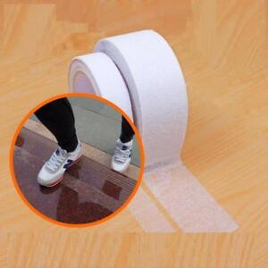 Transparent Anti Slip Stairs Tapes Safety Stickers Adhesive Stripes Floor Lines