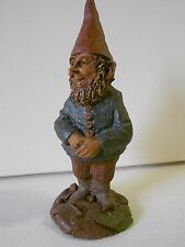 "NOS Vtg Tom Clark Gnome ""Abednego"" '84, ED #30, Gnome Bible Figure Unused!"
