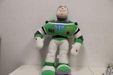 Gemmy BUZZ LIGHTYEAR Disney Toy Story Large 26'' Plush Stand Toy BIG ME-4372