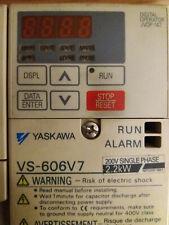 Yaskawa Azionamento VS 606 V7