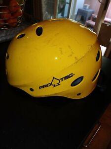 Pro-Tec Ace Water Helmet XL Yellow
