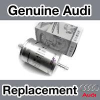 Genuine Audi A3 (8L) Petrol (97-03) Fuel Filter