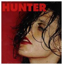 Anna Calvi - Hunter (Jewel Case) (NEW CD)