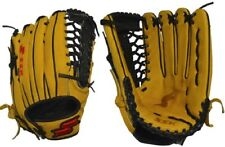 """SSK S16200TN 13"""" Select Proffessional Series Outfield Baseball Glove New!"""