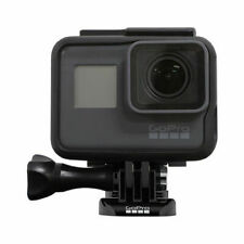 GoPro HERO6 4K Black Action Camera/Camcorder - Great Special Deal NEW!