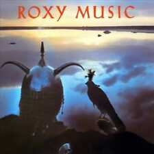 ROXY MUSIC-ROXY MUSIC:AVALON NEW VINYL