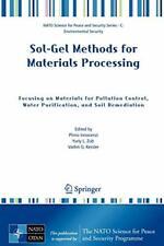 Sol-Gel Methods for Materials Processing, Innocenzi, Zub, Kessler, (EDT)-,