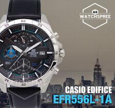Casio Edifice Chronograph Watch EFR556L-1A