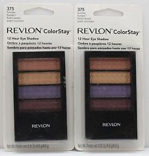 Revlon 12 Hour Eye Shadow 375 Sunrise/sunset