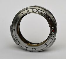 HAND MADE RUSSIAN USSR KIEV-4/CONTAX to M42 adapter (MULTILISTING №1)