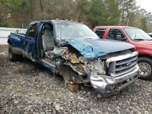 Trunk/Hatch/Tailgate Fits 99-07 FORD F250SD PICKUP 531938