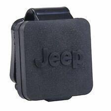 JEEP Trailer hitch reciever plug cover W/Logo 2 inch NEW OEM MOPAR 82208453AB