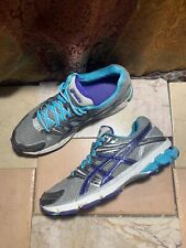 ASICS GT 1000 Running Shoes T2L6N Women's US Size 9.5 US
