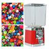 Bulk Vending Gumball Candy Capsules Dispenser Machine Toy Candy Machine Metal