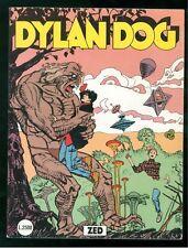DYLAN DOG ZED NUMERO 84 EDIZIONE ORIGINALE SETTEMBRE 1993