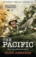 The Pacific (The Official HBO/Sky TV Tie-in), By Hugh Ambrose,in Used but Accept