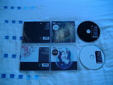 MUSE DEAD STAR/IN YOUR WORLD  CD1 & CD2 VERY GOOD CONDITION  RARE!