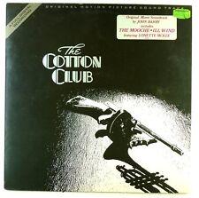 """12"""" LP - John Barry - The Cotton Club  - Soundtrack - A4869"""