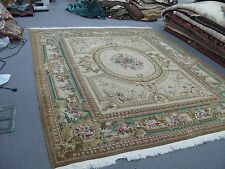 Aubusson 6 X 9 Size Area Rugs For Sale Ebay