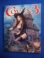 ~~ COVEN III ~ A GALLERY GIRLS BOOK ~ 2005 ~~