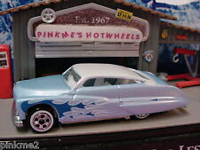 Since 68 Hot Wheels PURPLE PASSION☆Baby BLUE☆New Loose ☆HW Originals