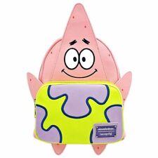 Loungefly x Nickelodeon Patrick 20th Anniversary Mini Backpack