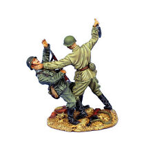 GERSTAL061 Stalingrad Hand to Hand - Russian Attacking by First Legion