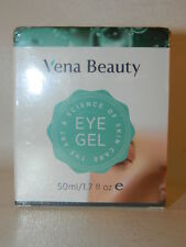 Vena Beauty Eye Gel 1.7 Oz Anti Wrinkle Lifting Dark Circles Puffiness Sealed