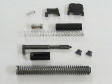 Upper Slide Parts Kits For Glock Pistols Gen1-3 G17 With Stainless Recoil Spring