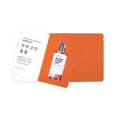 [MISSHA] Super Off Cleansing Oil Samples #Blackhead Off - 10pcs / Free Gift