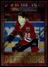 1995-96 Topps Finest Gary Suter #126