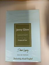 Jenny Glow Freesia and Pear EDP Perfume 80ml Spray New