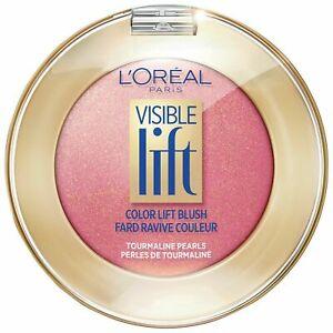 Loreal Visible Lift Blush, #702 Peach Gold Lift